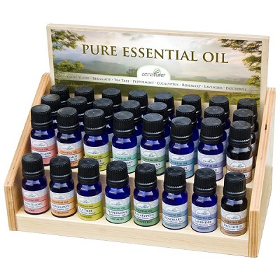 Zenature Essential Oil - Display 10 ml - Original Matrix (32/Display)