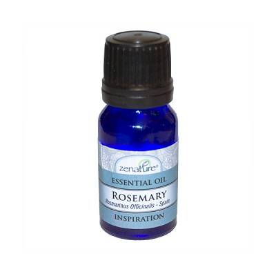 Zenature Essential Oil - Rosemary 10 ml