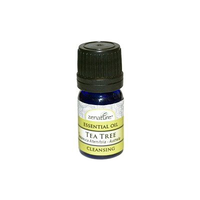 Zenature Essential Oil - Tea Tree 5 ml