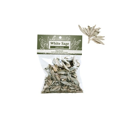 Zenature White Sage Loose - Small (1 oz) (6)