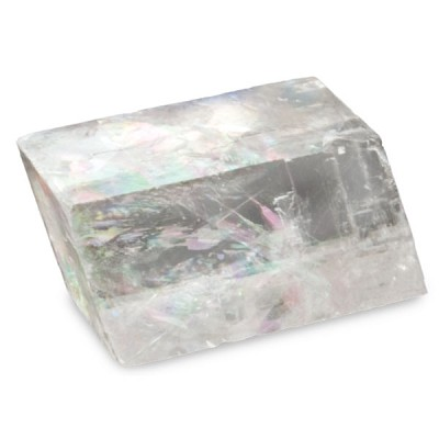 Optical Calcite - Clear (Small)