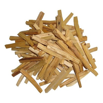 Palo Santo Natural Wood Incense (1/2 pound)