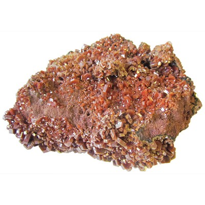 Vanadinite Cluster - Small