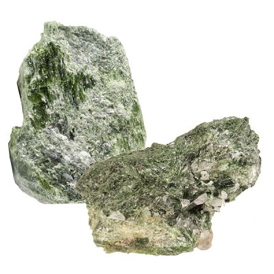 Decorator Mineral Request - Diopside