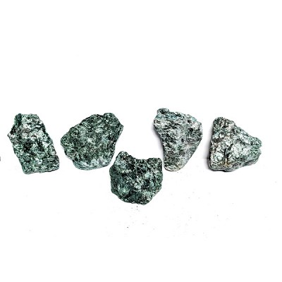 Rough Fuchsite