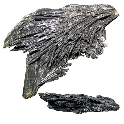 Mineral Specimen Request - Black Kyanite