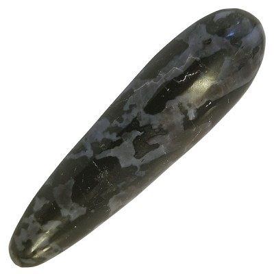 Round Wands - Mystic Merlinite