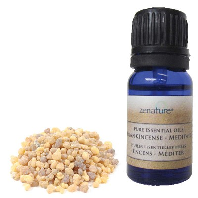 Zenature Essential Oil - Frankincense 10 ml