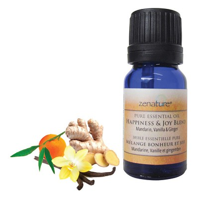 Zenature Essential Oil - Happiness and Joy Blend 5 ml