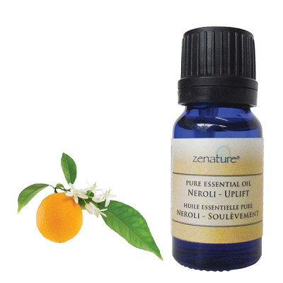 Zenature Essential Oil - Neroli 10 ml