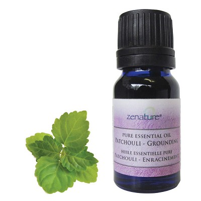 Zenature Essential Oil - Patchouli 10 ml