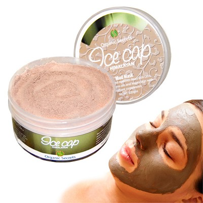 Himalayan Mud Masks